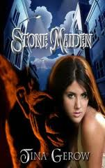stone maiden, tina gerow