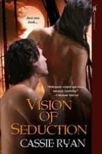 tina gerow, cassie ryan, vision of seduction