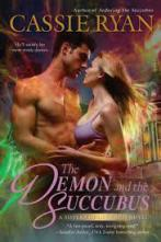 the demon and the succubus, cassie ryan, tina gerow